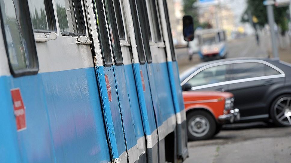 УКВЗ потребовал оплаты по договору поставки трамваев, заключенному два года назад