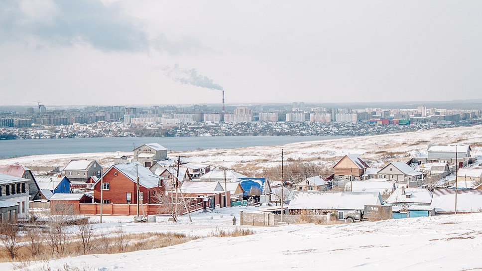На Магнитогорск обрушилась взрывная рассылка / Силовики проверяют анонимные письма, а власти просят жителей не паниковать