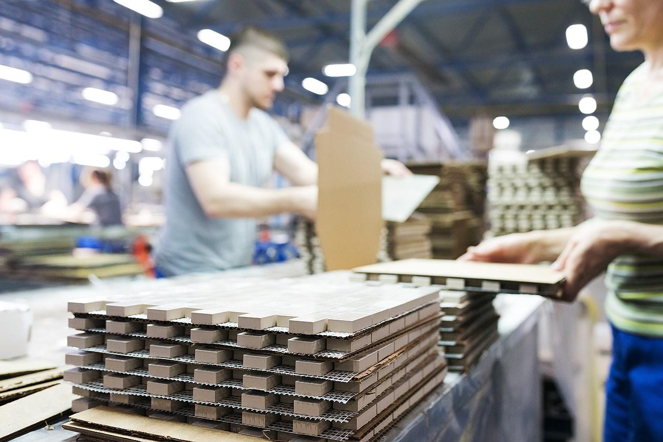Планируется, что на новом заводе трудоустроят тысячу человек