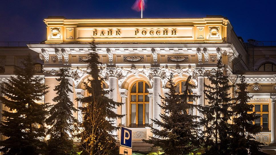 В ЦБ полагают, что ущерб от манипуляций с акциями может превышать 100 млн рублей