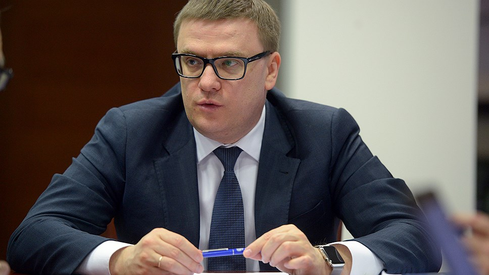 «Экология» испортила статистику / Челябинская область отстает от среднероссийских показателей по нацпроектам