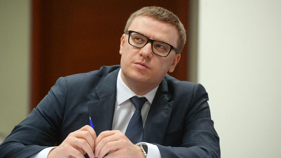 В облизбиркоме причин для снятия Алексея Текслера с выборов не нашли