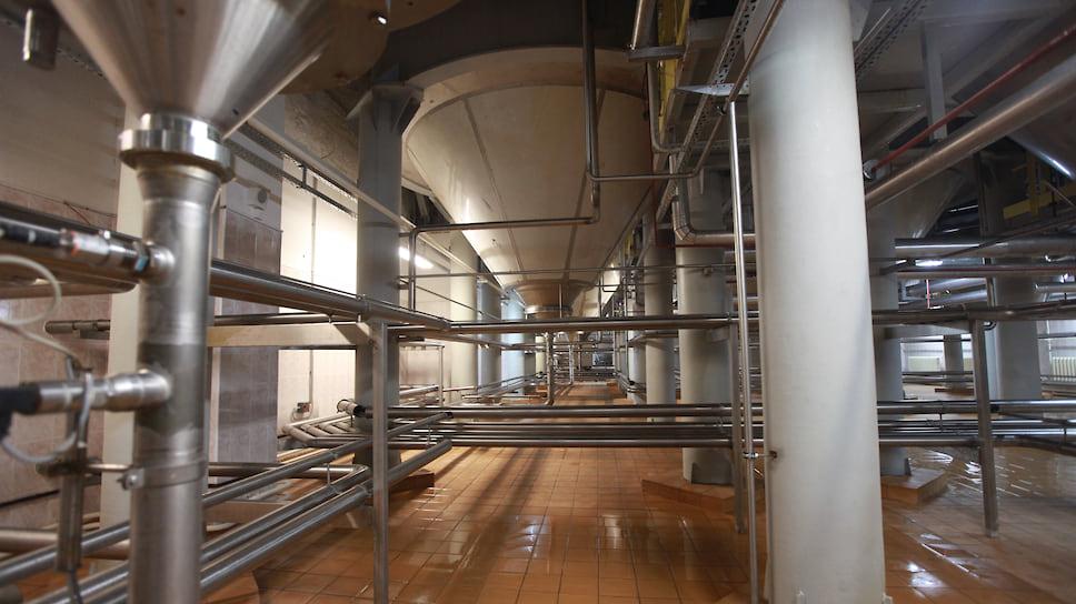 Пивовары не наварят / «Балтика» за 300 млн рублей продает в Челябинске завод, в который вложили 4 млрд