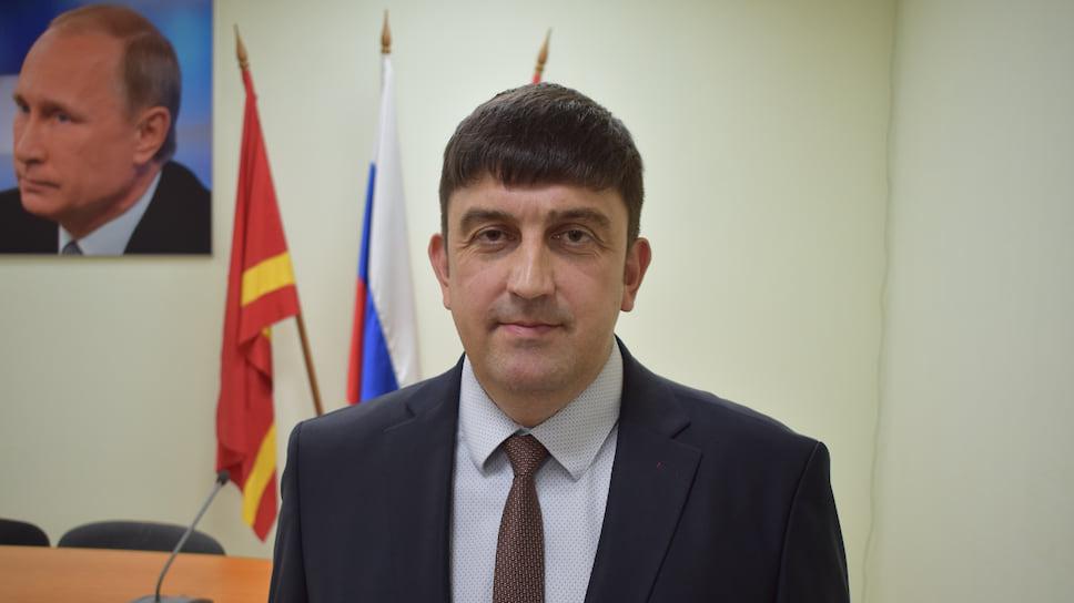 Вернулся с повышением / Златоуст возглавил уволившийся год назад заместитель Вячеслава Жилина