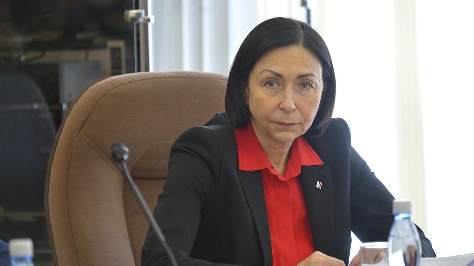 На городскую среду сделали ставку / Депутаты утвердили новую структуру администрации Челябинска