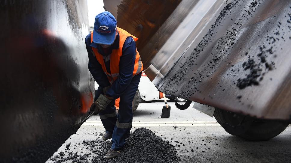 Сибиряки блокируют челябинские трассы / Предприниматели из Алтайского края оспаривают дорожные контракты почти на 6 млрд рублей