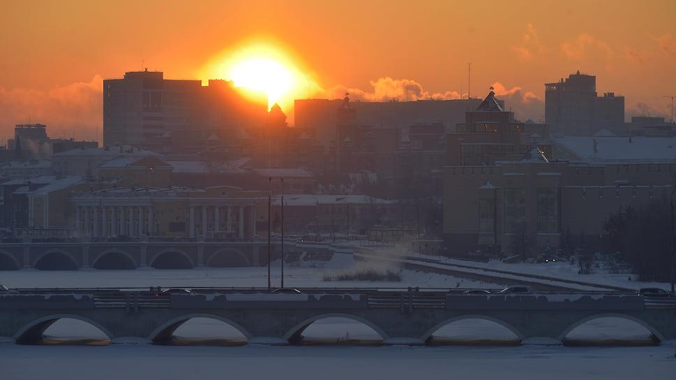 Челябинск потратит деньги на баллы / В областном центре объявили «пятилетку благоустройства»