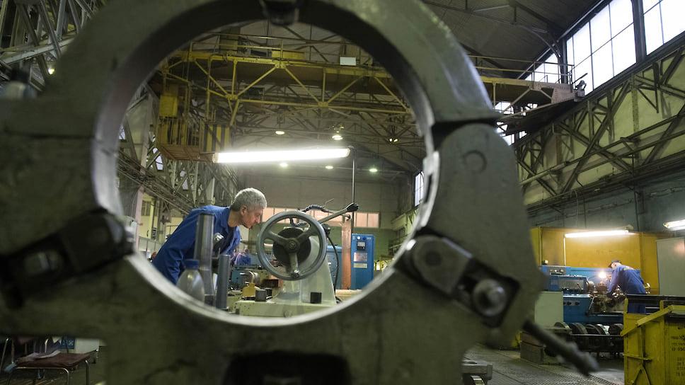 «Конар» избавляется от лишнего / В Челябинске продают производственные площади за 520 млн рублей