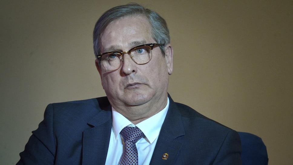 Бизнесу подпортили климат / Предприниматели Челябинской области заявили об увеличении административного давления