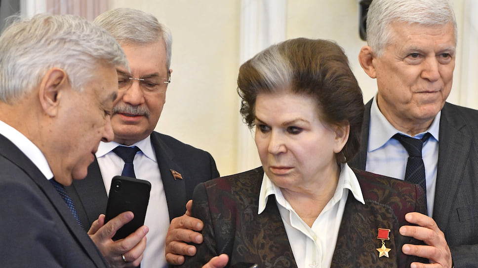 Пакет нужен / Депутаты заксобрания Челябинской области поддержали поправки к Конституции
