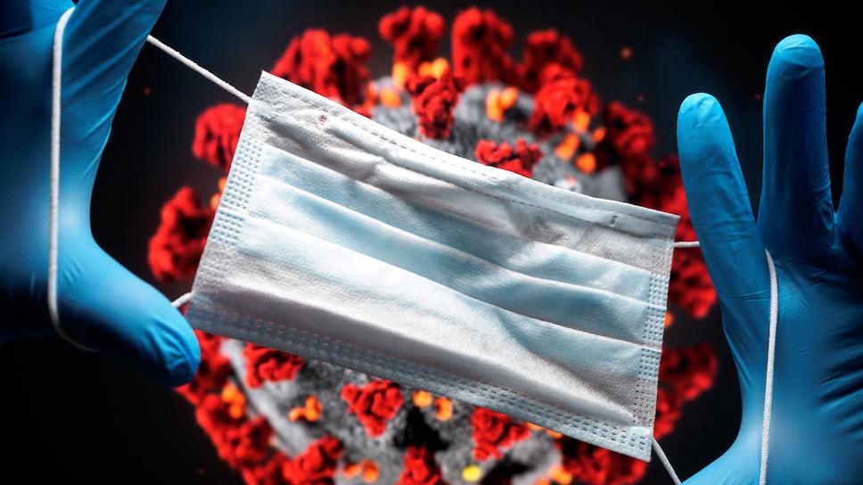 Коронавирус пошел на повышение / Алексей Текслер объявил в регионе особый режим из-за риска распространения инфекции