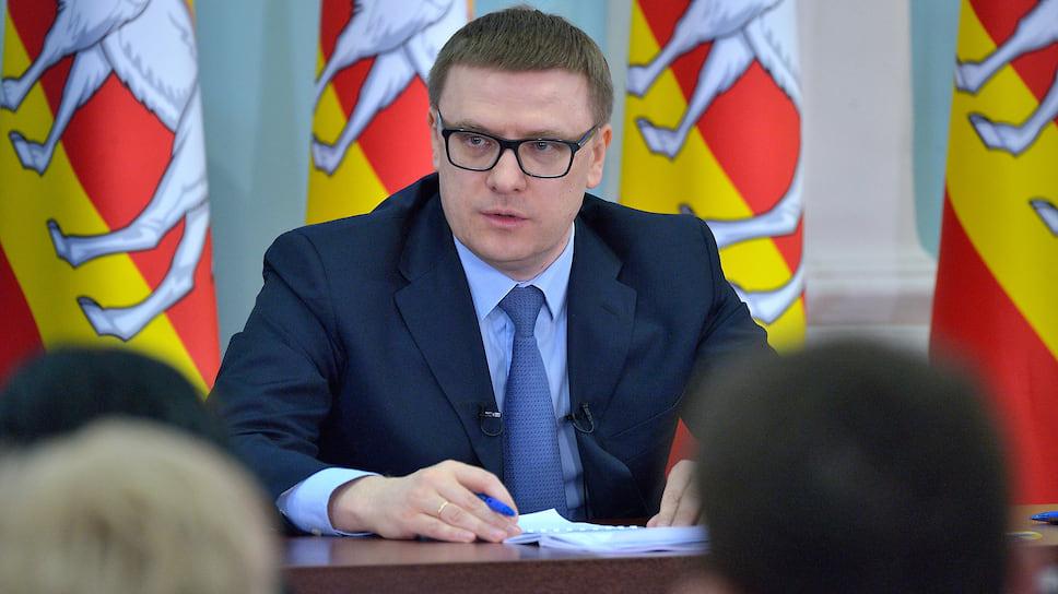 По словам Алексея Текслера, налоговые льготы будут действовать до конца года