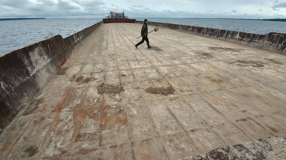 Завод идет на мель / Копейского производителя технических судов могут признать банкротом