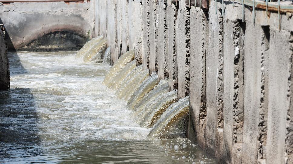 Росприроднадзор отстоял предписание / Апелляционный суд вынес решение по делу о загрязнении озера Первое стоками ТЭЦ-2