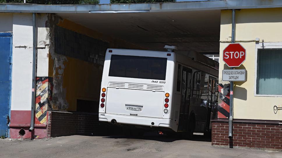 Копейск приехал / Общественный транспорт округа может остановиться