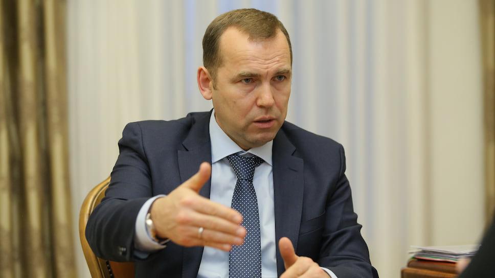 «Какое-то время будет скверно пахнуть» / Вадим Шумков заявил об информационной атаке на него и правительство Курганской области