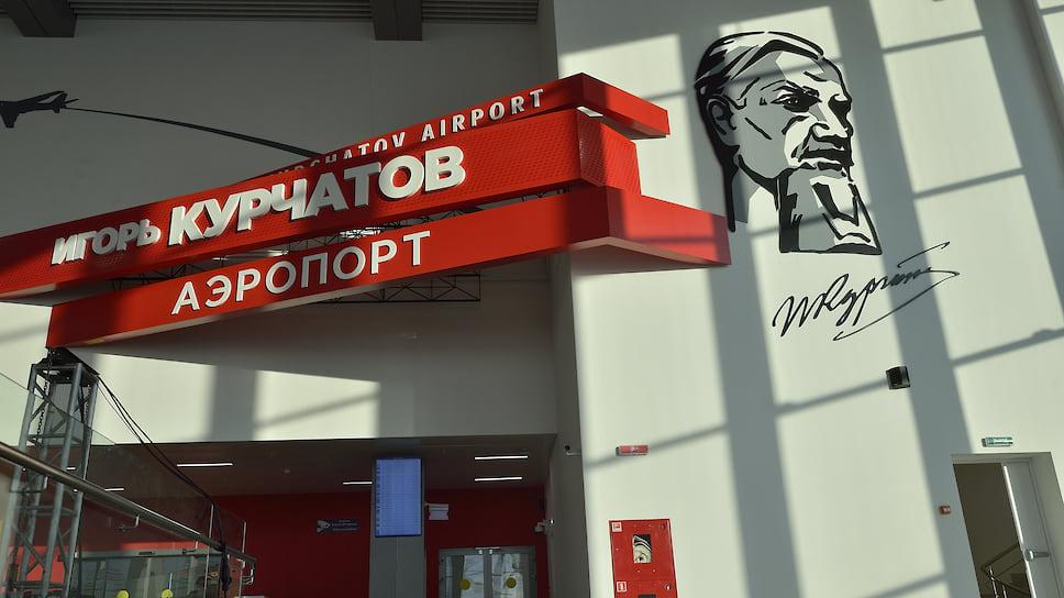 Цена поднялась на телетрапе / УФАС возбудило дело из-за монопольно высокой стоимости аренды оборудования в аэропорту