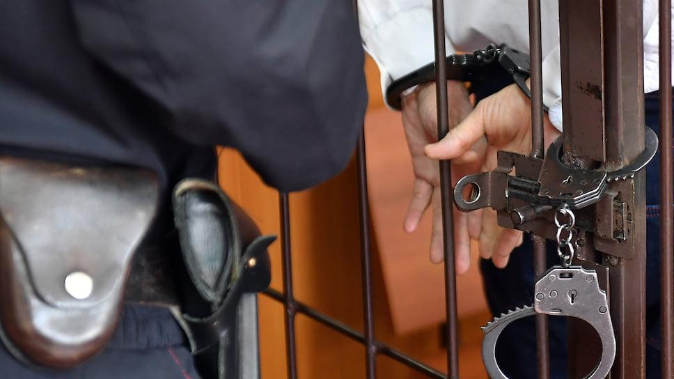 Десять лет бандитизма / В Курганской области завершено расследование дела о похищениях и убийствах предпринимателей