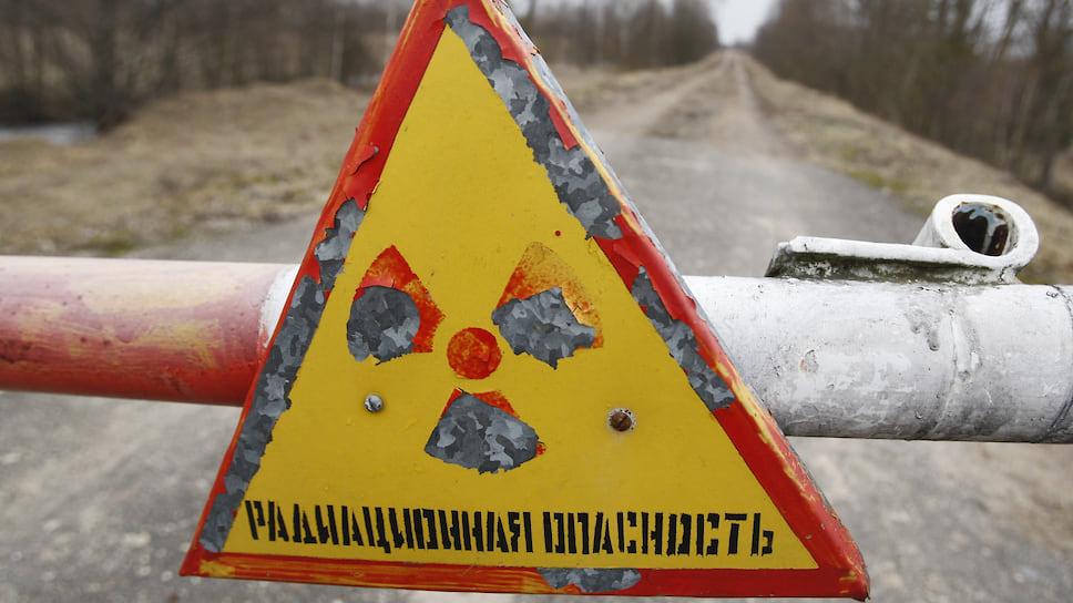 Уран нашли на земле / В Курганской области оппозиционеры сообщили об утечке радиоактивного раствора
