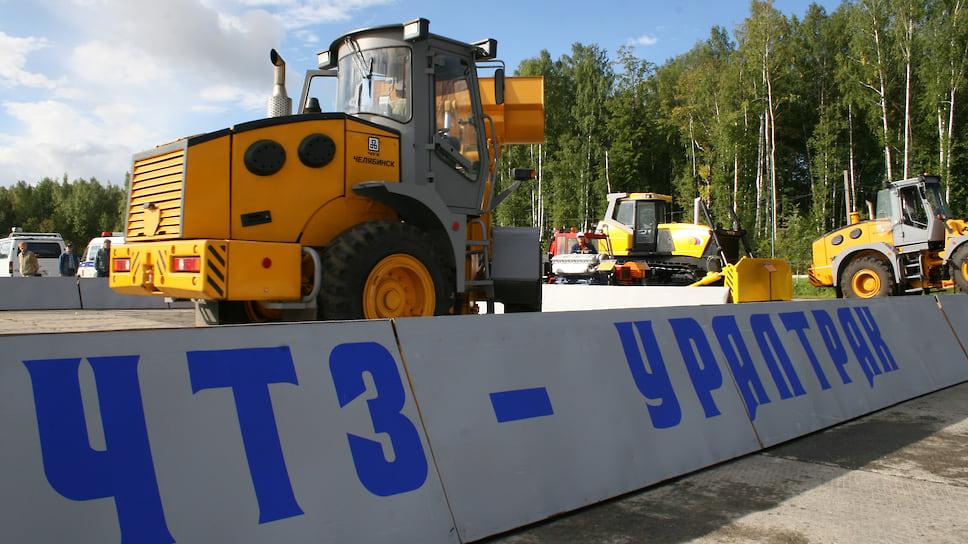 ЧТЗ погорел на образцах / Возбуждено уголовное дело по факту хищения 285 млн рублей при исполнении госконтракта