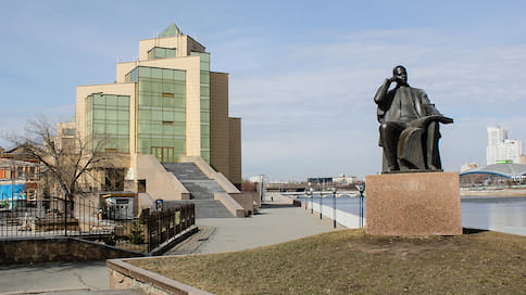 Лежаки вместо парковки  / В Челябинске благоустроят еще один участок набережной реки Миасс