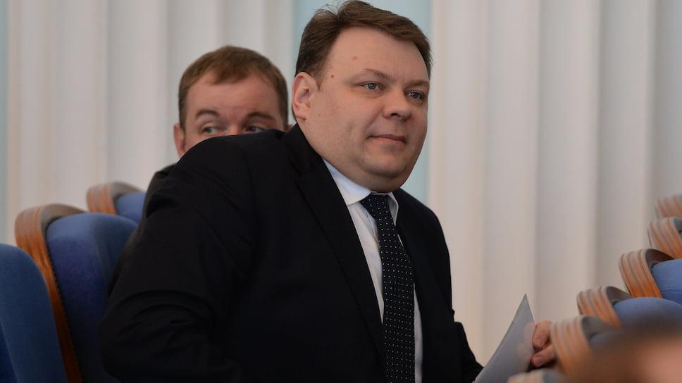 Инвентаризация преступлений / В Челябинске возбудили уголовное дело по фактам коррупции в областном унитарном предприятии
