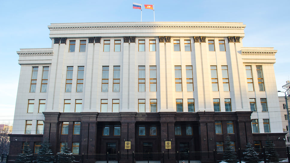 Коронавирус удвоил потребность в кредитах / Челябинская область ищет деньги на покрытие дефицита бюджета