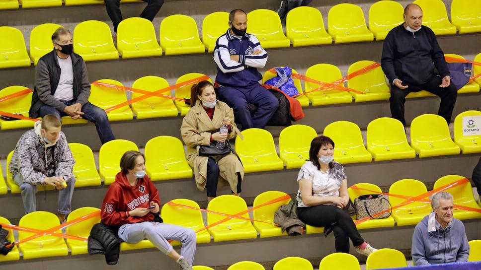 Фонд высших достижений / В Челябинской области появится единая структура для финансирования спортивных команд