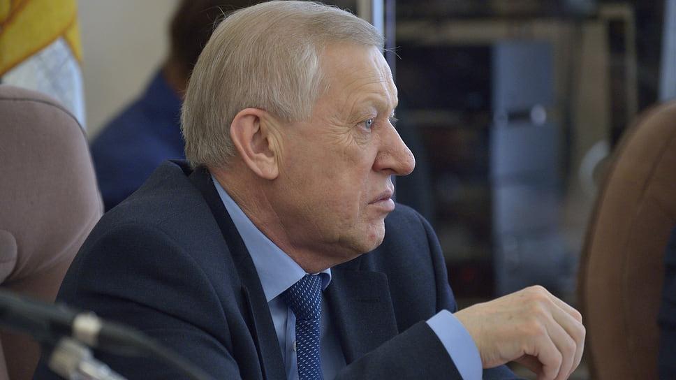 Признание ускоряет наказание / Завершено судебное следствие по делу экс-мэра Челябинска