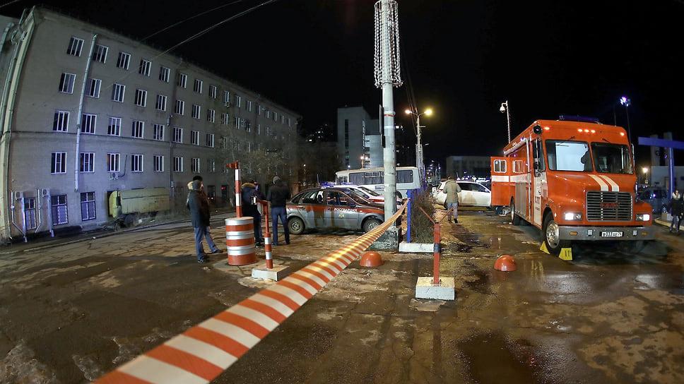 Глава СКР занялся взрывом в больнице / Александр Бастрыкин взял под контроль расследование ЧП в Челябинске