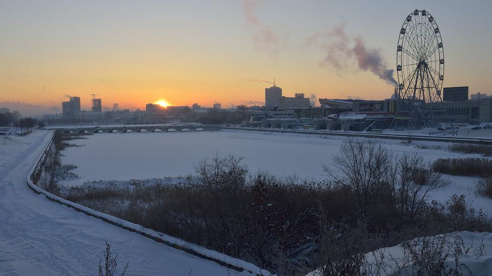 На решение проблем с загрязнением Миасса «Мечел» планирует потратить 1,5 млрд руб.