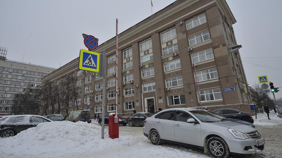 Дефицит перешагнул за миллиард / В 2021 году сократятся доходы бюджета Челябинска и вырастет муниципальный долг