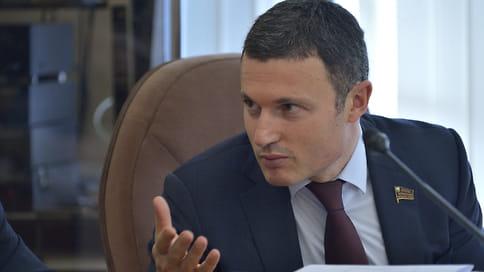 Депутат и Израиль  / Челябинская гордума инициирует проверку информации о двойном гражданстве Ильи Мительмана