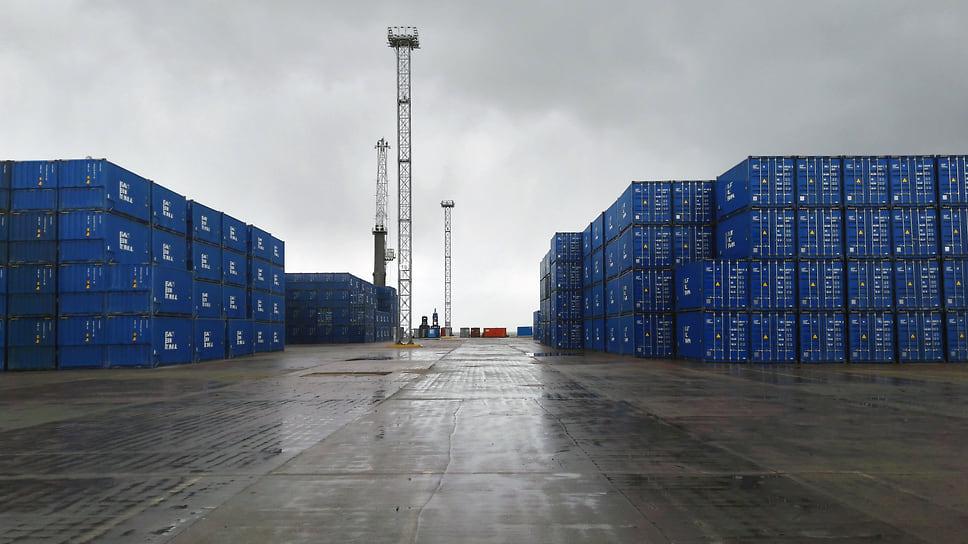 «ЧТЗ-Уралтрак» потянуло к морю / Завод осваивает производство новой продукции, чтобы улучшить финансовое положение
