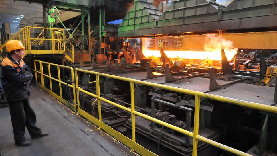 За партнерством не заржавеет / ТМК и ЧЭМК создали совместную компанию для строительства завода в Волгоградской области