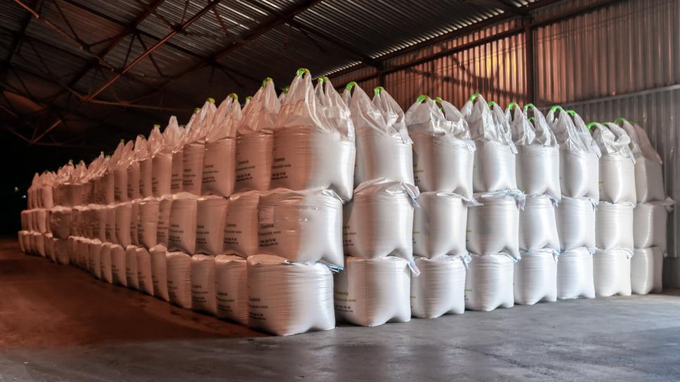 В Карабаше начнут производить удобрения / Завод за 8,4 млрд рублей планирует построить покупатель площадки «Уфалейникеля»
