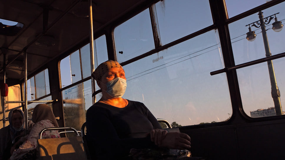 Не хватило скорости развития / Челябинск опустился в рейтинге качества общественного транспорта