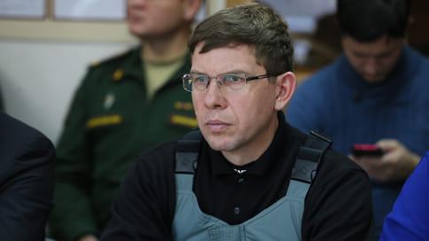 В минстрое снова ищут коррупционеров  / Первого заместителя главы областного министерства задержали за получение взятки