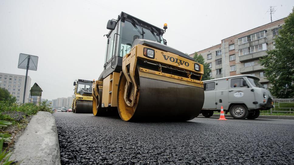 Сговор на дорогах / Арбитражный суд Москвы подтвердил картель на торгах по ремонту улиц в Челябинске на 827 млн рублей