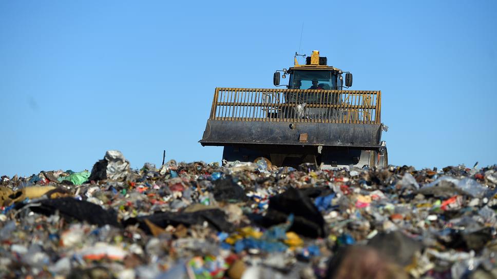 Мусор выселяют из Копейска / Росприроднадзор исключил полигон ТКО «Южный» из госреестра объектов размещения отходов