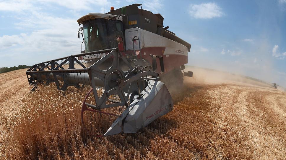 Аграриям прописали чрезвычайный режим / В Курганской области планируют объявить ЧС из-за засухи