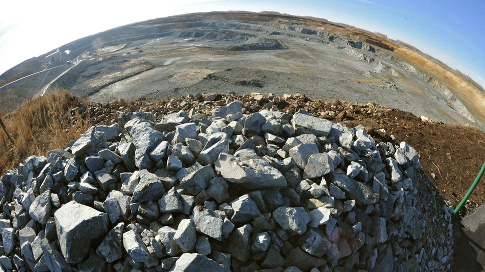Медной руды граница / Россия и Казахстан договорились о разработке Тарутинского месторождения
