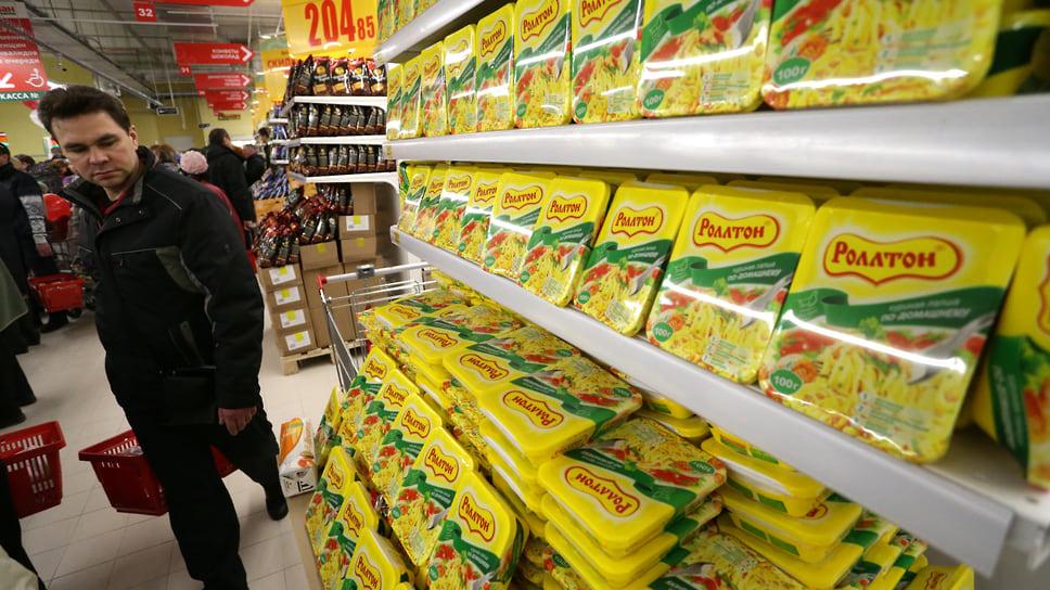Суперфуд лапше не товарищ / Челябинский производитель здоровой еды оспаривает охрану товарного знака у производителя «быстрой» вермишели