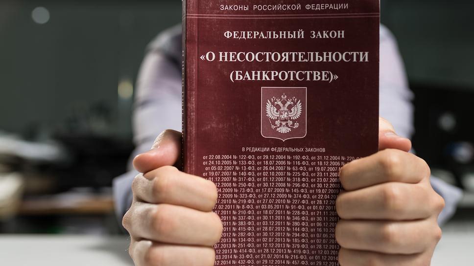 Сын экс-губернатора заявил о несостоятельности / Александр Дубровский подал заявление о признании себя банкротом из-за требований на четверть миллиарда