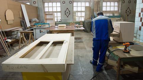 «Краснодеревщик» продают с мебелью  / Имущество челябинской фабрики выставили на торги за 204,6 млн рублей
