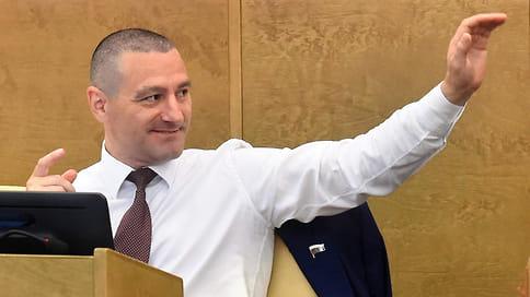Мандат для секретаря  / В Госдуму по Курганской области прошел глава реготделения «Единой России»