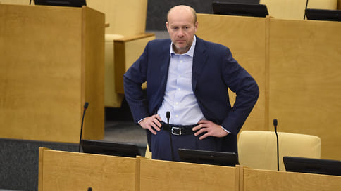 Суд после выборов  / Депутата Госдумы Олега Колесникова хотят привлечь к субсидиарной ответственности по долгам аптечной сети