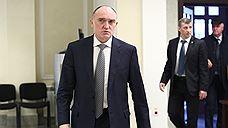Эксперты назвали плюсы и минусы Бориса Дубровского как кандидата на второй срок