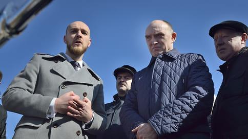 Бывшего директора строившей челябинский конгресс-холл компании арестовали на два месяца