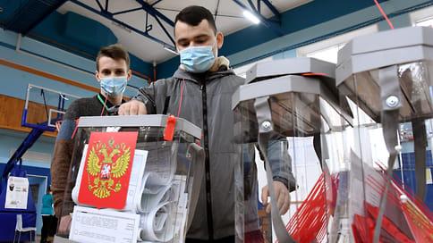 На участке под Челябинском аннулировали бюллетени из-за возможных фальсификаций